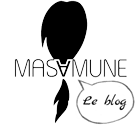 Logo - Masamune le Blog
