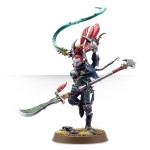 Succube Eldar Noir / Games workshop